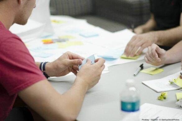 Markenworkshop - Mit diesen Kosten sollten Sie kalkulieren