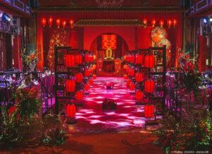 China - Traditionelle Hochzeitsbräuche aus aller Welt