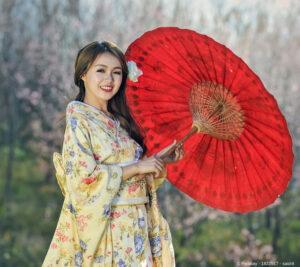 Japan - Traditionelle Hochzeitsbräuche aus aller Welt
